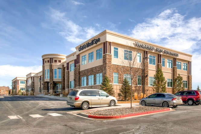 Vanguard Skin Specialists - Dermatologists in Colorado Springs, CO