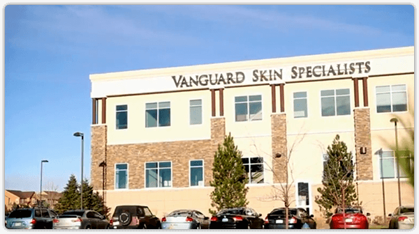 Vanguard Skin Specialists - Video