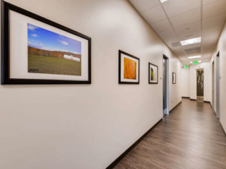 Each provider selected a photograph that represents them. Take a tour.