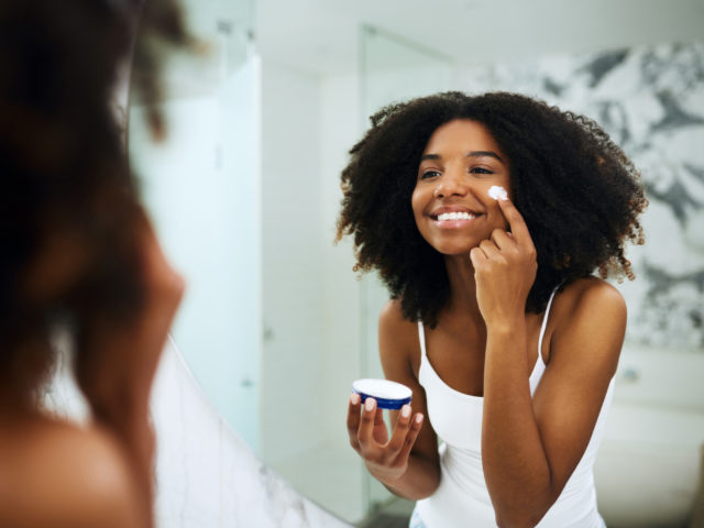 Get Up and Glow:  Easy Skincare Products for Your Daily Routine
